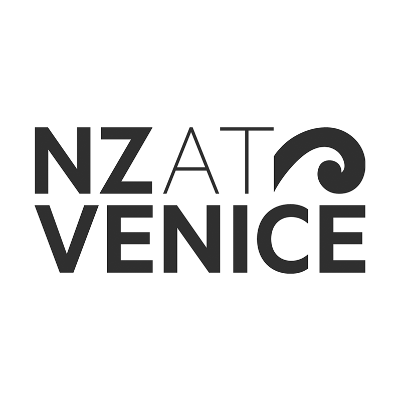 2013 New Zealand at Venice logo.