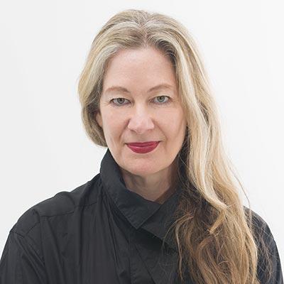 Rhana Devenport, Curator