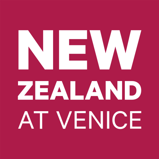 new zealand at venice logo