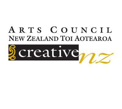 Arts Council New Zeland Toi Aotearoa